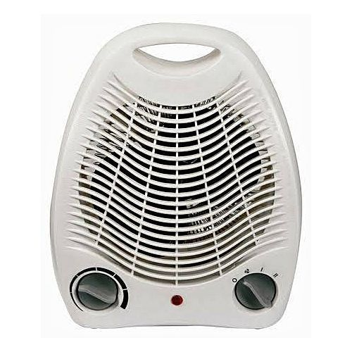 Electric Fan Heater - Room Warmer