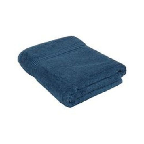 Bath Towel Medium - Navy Blue