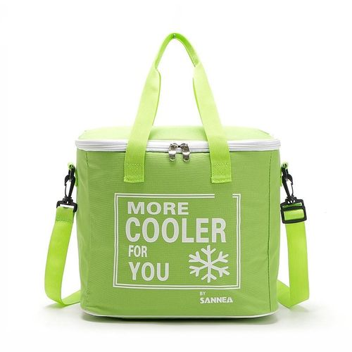 20L New Oxford Cloth Insulation Package Thermal Lunch Bag Waterproof Portable Insulated Package Bags