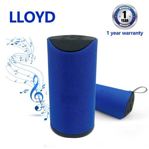 T113 Mini Speaker Blue