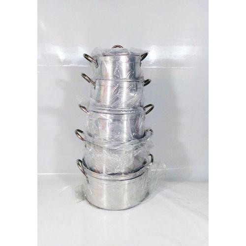 Tower Trim Pot 5pcs Set