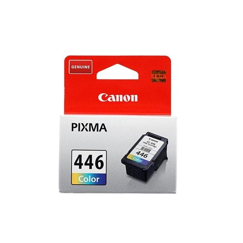 (Reduced Shipping Fee) PG 446 Ink Cartridge - Colour
