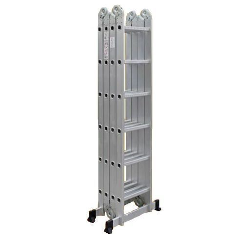 Multipurpose Aluminium 4X7 Ladder