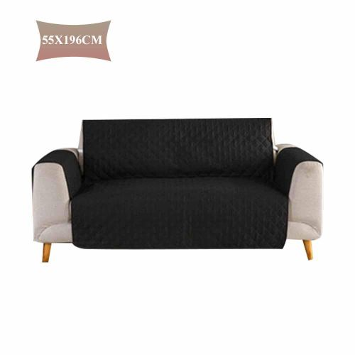 Universal Sofa Cover That Can Be Fixed With Elastic Band