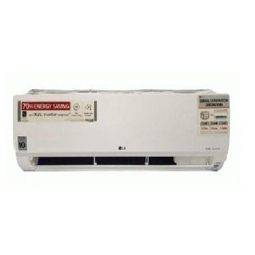 1.5HP Dual Inverter GenCool Plasma Air Conditioner With Ionizer