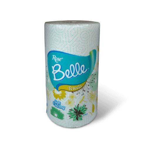 Belle Kitchen Roll X 12pcs