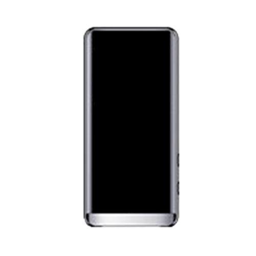 1.8 Inch MP3 Recorder Mini MP4 Lossless HIFI Music MP5 Walkman MP6 Player Black