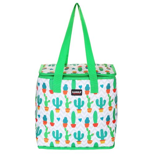 Portable Thermal Large Cooler Insulated Tote Lunch Bag Picnic BBQ Storage Box UK