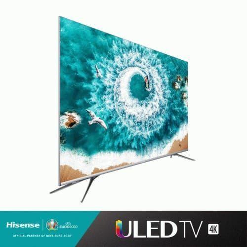 Hisense 65''ULED SMART UHD 4K TV