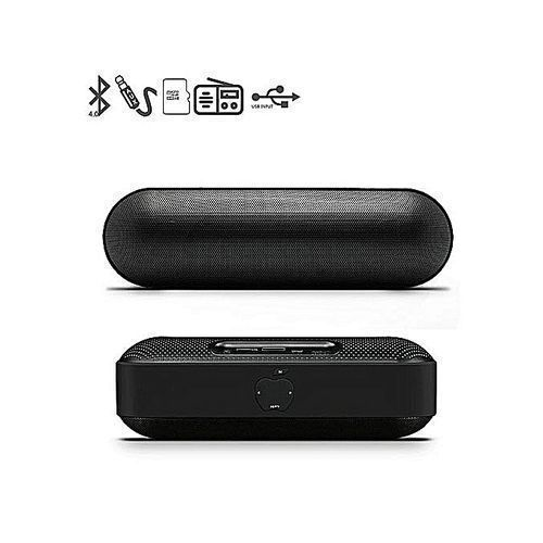 S812 Apple Bluetooth MP3 Speaker With Superior Sound