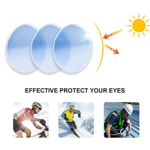 Safety Glasses Protection Goggles Laser Work Eye Spectacles Protective Glasses