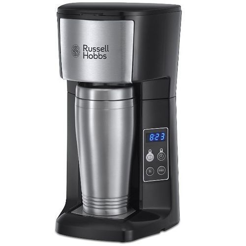 Exquisite Brew And Go Coffee Maker