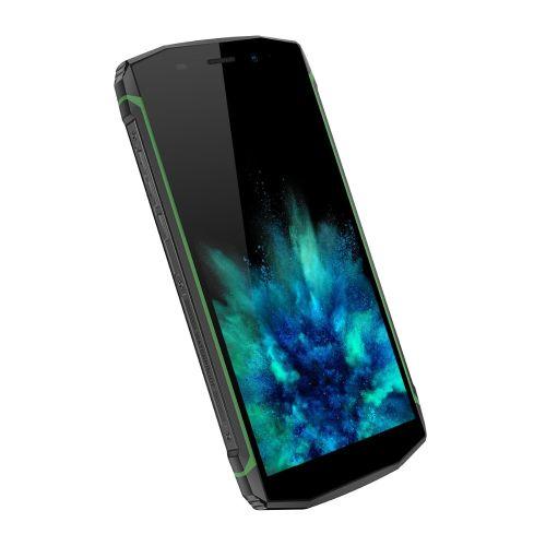 "BV5800 Pro 5.5"" IP68 Waterproof Smartphone MT6739 Quad-Core 2GB+16GB Battery 5580mAh Wireless Charge 18:9 Mobile Phone"