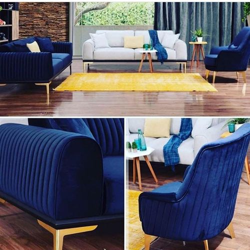 Exotic Royal Combination 6 Seater Set