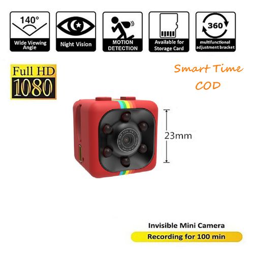 IMars SQ11 Mini Camera HD 1080P Camera Camcorder Night Vision Sports DVR Video Recorder