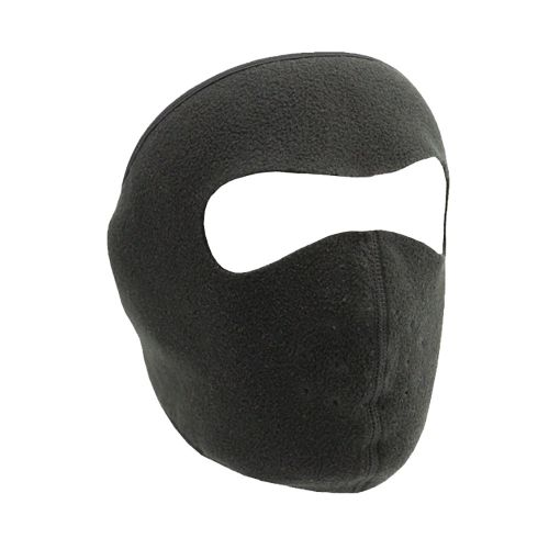 Winter Tactical Motorcycle Cycling Hunting Outdoor Ski Warm Face Mask Helmet