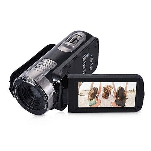 Legria HF R78 Digital Handheld DIGIC DV 4 Camcorder