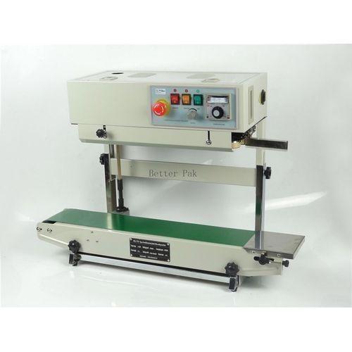 Vertical Continuous Sealing Machine,