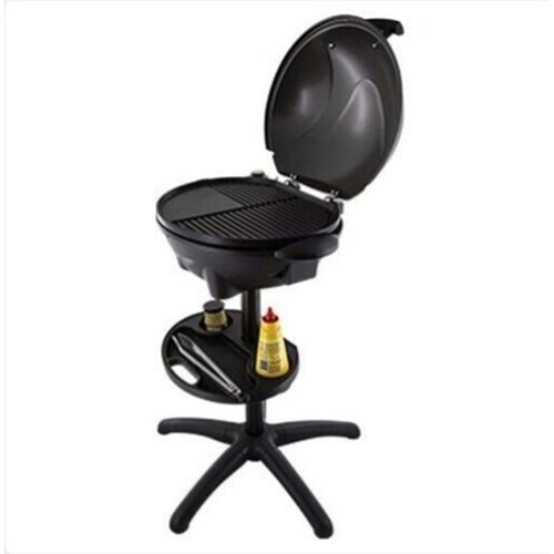 2400W Compact & Portable Electric Barbeque