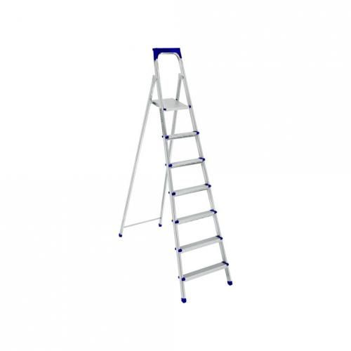 7 Step Anti -Skid Ladder