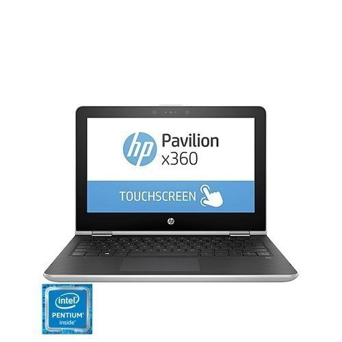 Pavilion X360 Touchscreen Convertible (Intel Pentium Quad Core - 500GB HDD - 4GB RAM)11.6 Inch