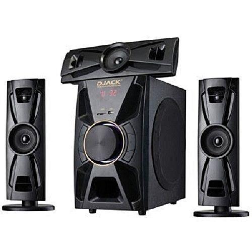 3.1 Bluetooth Home Theater System DJ-403