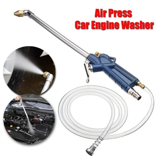 Auto Engine Aluminum Warehouse Cleaner Air Pressure Sprayer Dust Cleaning Tool