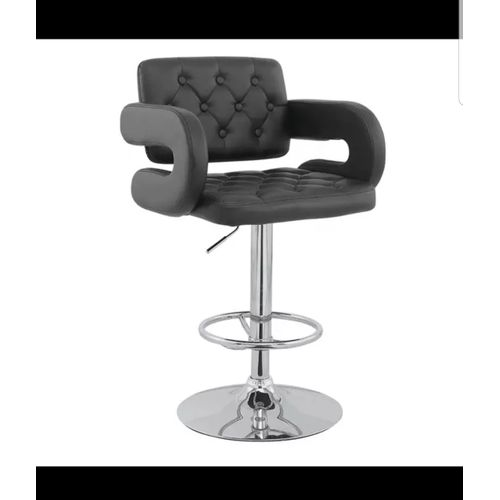 New Age Bar Stool With Armrests