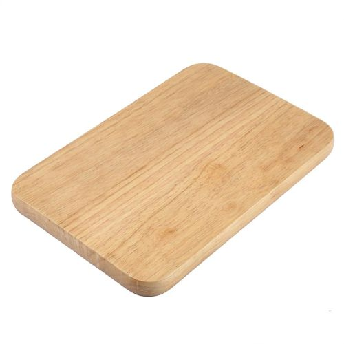 Rectangle Shape Solid Wood Tea Coffee Snack Food Meals Serving Tray Plate Restaurant Trays