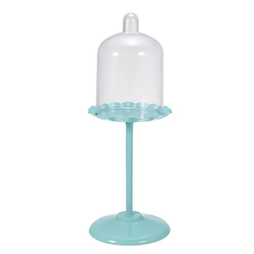 Vintage Metal Wedding Cupcake Stand Cake Dessert Holder Display Party Decor NEW#middle Style
