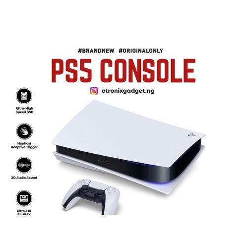 Playstation PS 5 Digital Edition 825GB