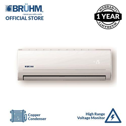 1.5HP Split Air Conditioner + Installation Kit