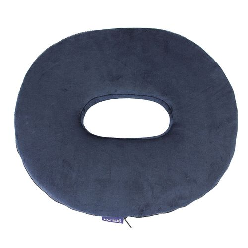 Men / Women Memory Foam Pressure Relief Orthopedic Seat Cushion Pad Coccyx Pain