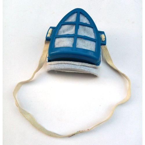 Universal Plastic Nose Mask - Set Of 10