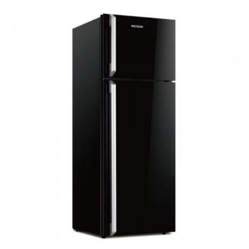 Bruhm Double Door Refrigerator BFG-200MD