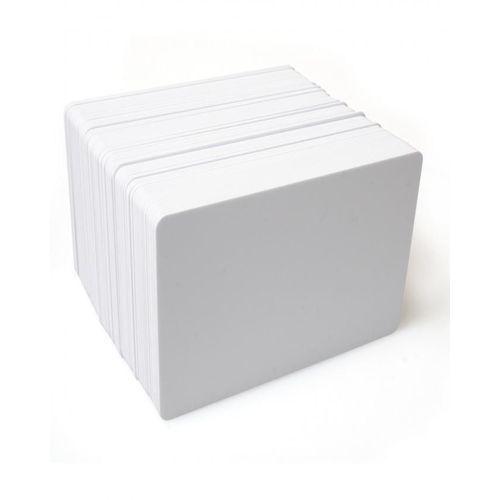 PVC Identity Card Consumable - 500pcs