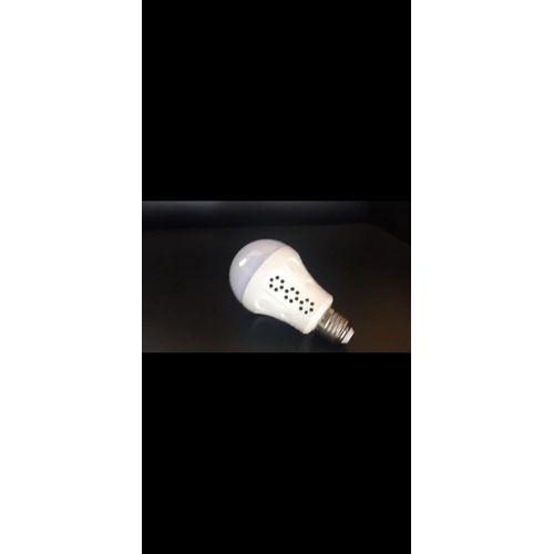Emergency Led Bulbs 9w (Rechargeable Bulbs)