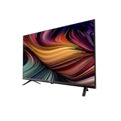 43'' Inch 4K UHD Smart TV With Air Mouse & Bluetooth Function