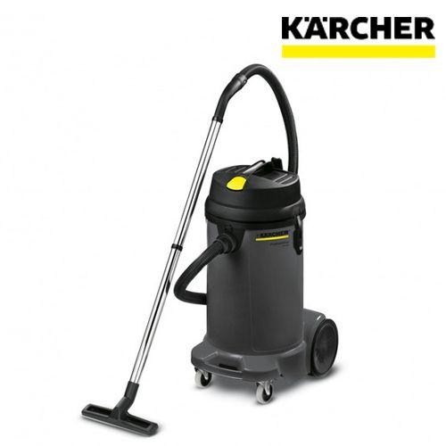 Industrial Wet & Dry Vacuum Cleaner 48L