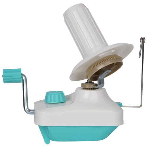 Household Wool Winder Hand Operated Yarn Fiber String Knitting Wool Holder Winder