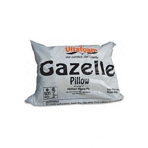 Vitafoam Gazelle Pillow (Delivery Within Lagos)