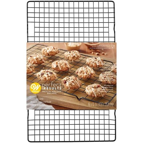 16 X 10-Inch Non-Stick Cooling Rack