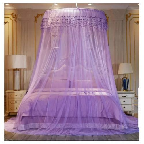 Hanging Round Canopy Comfy Dome - (Mosquito Net)