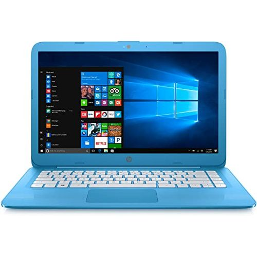 Stream 14'' Notebook - Intel Celeron - Dual Core - 4gb Ram - 64gb Ssd - Win 10