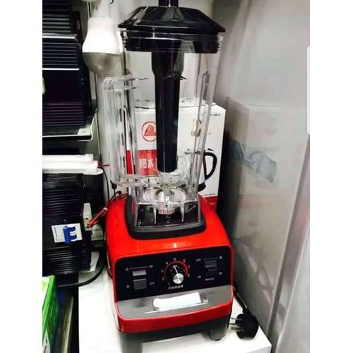 Heavy Duty 2,200 Watts Commercial Blender