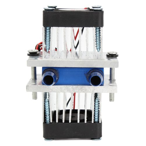 Thermoelectric Peltier Refrigeration Cooling System