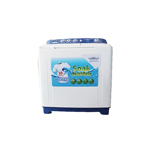Top Load Semi-Automatic Washing Machine 6kg Wash 4.5kg Spin