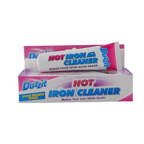 Hot Iron Cleaner And Stain Remover