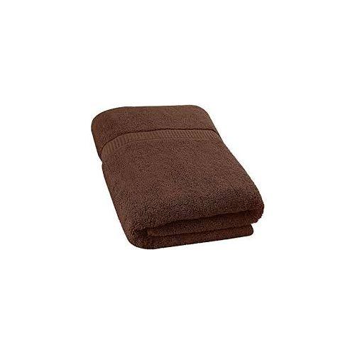 Large Quality Bath Towel - Brown