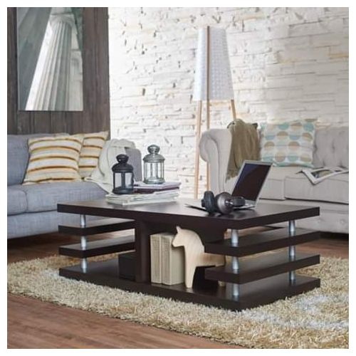 Sterling Stark Console Center Table- Free Lagos Delivery
